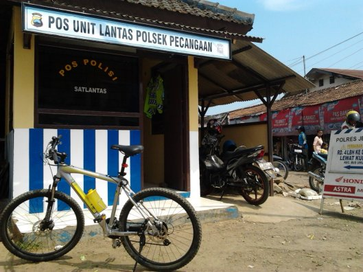 Pos Polisi Pecangaan