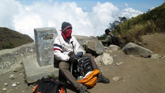 Pos 3 Jalur Pendakian Wekas